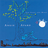 For Stars And Moon by Angie Aparo
