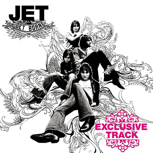 Play & Download Cold Hard Bitch by Jet | Napster