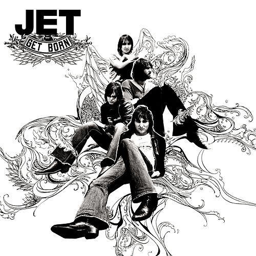 Are You Gonna Be My Girl by Jet
