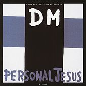 Personal Jesus by Depeche Mode