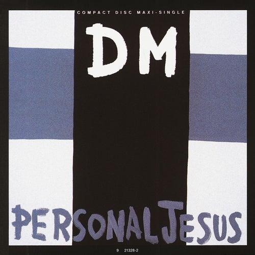 Personal Jesus by Depeche Mode