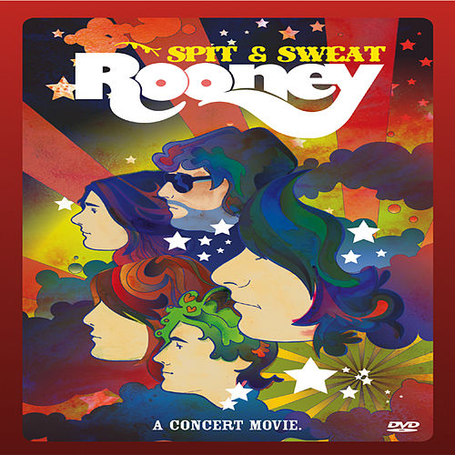 Play & Download Blueside (Live DVD Version) by Rooney | Napster