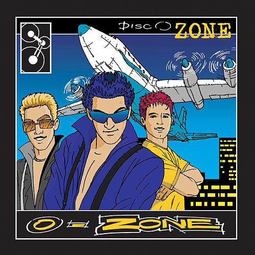 Play & Download DiscO-Zone by O-Zone | Napster