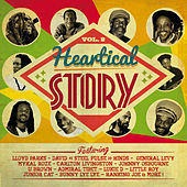 Play & Download Heartical Story Vol. 2 by Various Artists | Napster