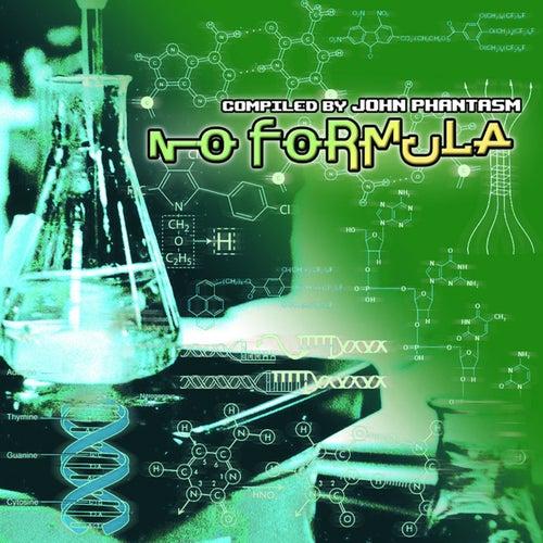Play & Download No Formula - compiled by John Phantasm by Various Artists | Napster