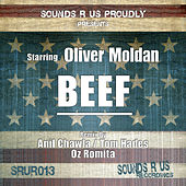 Play & Download Beef by Oliver Moldan | Napster