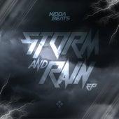 Play & Download Storm & Rain EP by Kidda Beats | Napster