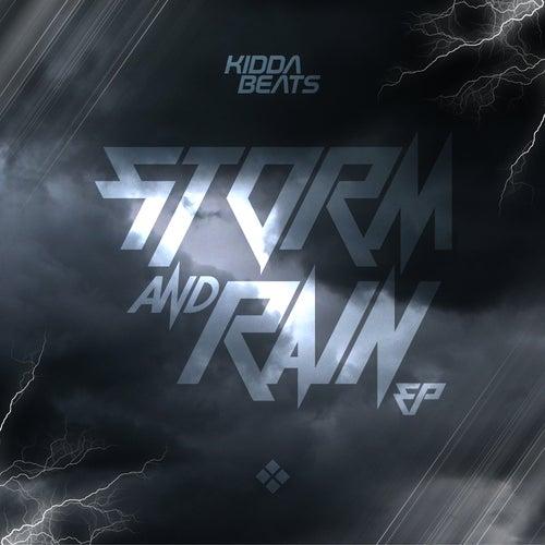 Storm & Rain EP by Kidda Beats