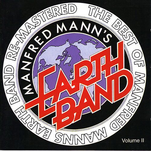Best Of Vol 2 by Manfred Mann