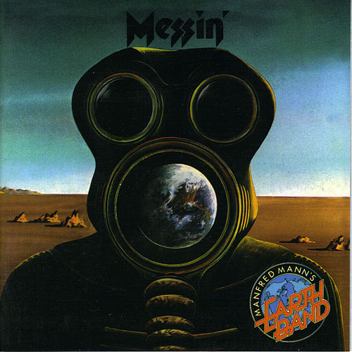 Messin' by Manfred Mann