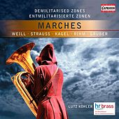 Play & Download Demilitarised Zones - Marches by Hr Brass | Napster