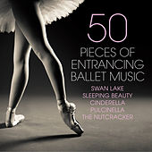 Play & Download 50 Pieces of Entrancing Ballet Music - Swan Lake - Sleeping Beauty - Cinderella - Pulcinella - The Nutcracker by Various Artists | Napster