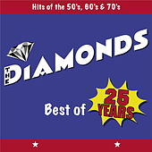 Play & Download Best of 25 Years by The Diamonds | Napster