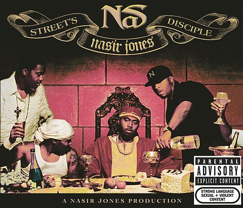 Play & Download Street's Disciple by Nas | Napster