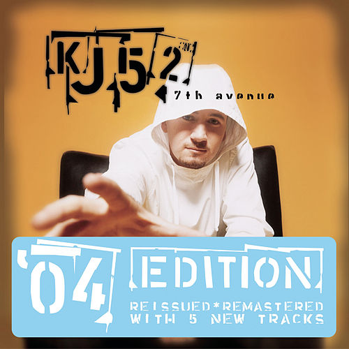 Play & Download 7th Avenue by KJ-52 | Napster