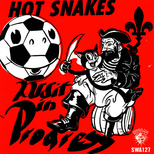 Play & Download Audit in Progress by Hot Snakes   Napster