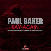 Play & Download Say Again by Paul Baker | Napster