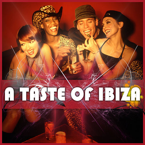 A Taste Of Ibiza by Various Artists