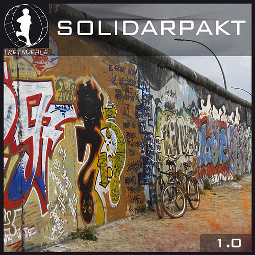 Play & Download Tretmuehle Pres. Solidarpakt Vol. 1 by Various Artists | Napster