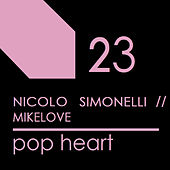 Pop Heart EP by Mike Love