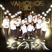 Play & Download Vamonos Rikis by Los Capi | Napster