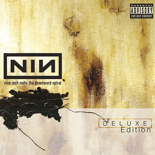 Play & Download The Downward Spiral by Nine Inch Nails | Napster