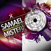 Mystery Unfolds by Samael