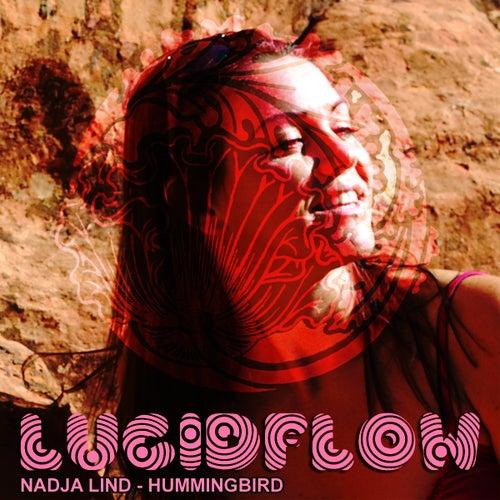 Nadja Lind - Tribe Dub EP