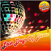 Last Days Of Disco by Various Artists