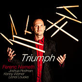 Play & Download Triumph (feat. Lionel Loueke, Joshua Redman, Kenny Werner) by Ferenc Nemeth | Napster