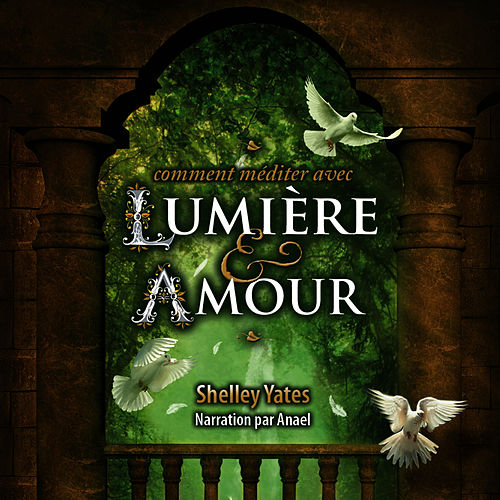Play & Download Shelley Yates — Comment Méditer avec Lumière & Amour by Anael | Napster