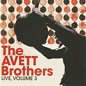 Live, Volume 3 von The Avett Brothers