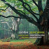 Play & Download Dvoirak: Silent Woods by Christian Poltera | Napster