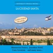 La Ciudad Santa by Various Artists