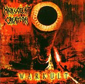 Warkult by Malevolent Creation