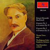 Play & Download Piano Conciertos Nos. 1 and 2 by Edward Macdowell | Napster
