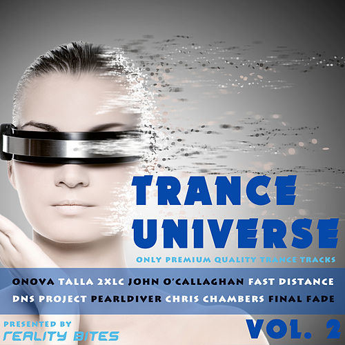 Trance Universe Vol. 2 - Only Premium Quality Trance Tracks by Various Artists