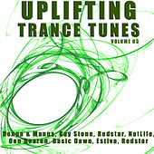 Uplifting Trance Tunes Vol. 3 by Various Artists