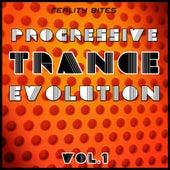 Progressive Trance Evolution Vol. 1 by Various Artists