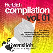 Hertzlich Compilation Vol. 1 by Various Artists