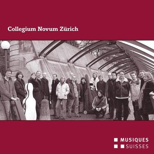 Collegium Novum Zürich by Collegium Novum Zurich
