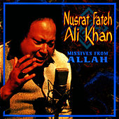 Play & Download Missives from Allah by Nusrat Fateh Ali Khan | Napster