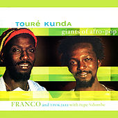 Giants of Afro-Pop by Various Artists