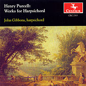 Play & Download Works For Harpsichord by Henry Purcell | Napster