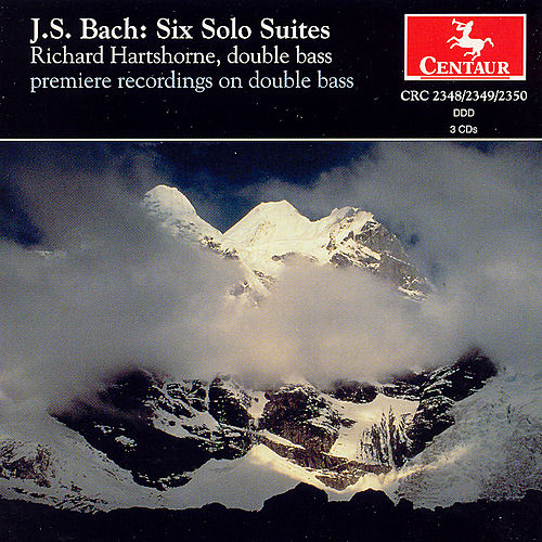 Play & Download Six Solo Suites by Johann Sebastian Bach | Napster