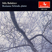 Play & Download Rorianne Schrade, Piano by Mily Balakirev | Napster