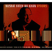 Play & Download Visions by Nusrat Fateh Ali Khan | Napster