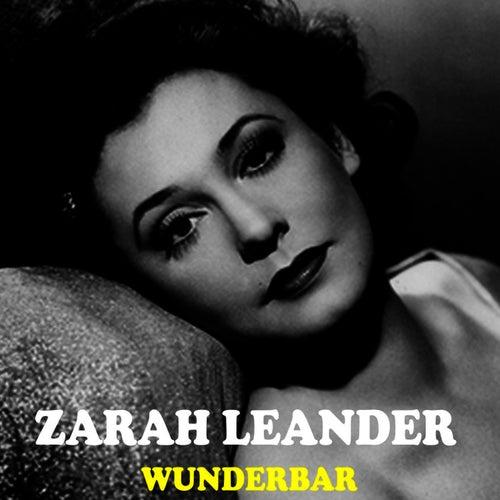 Wunderbar by Zarah Leander
