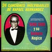 Yomo Toro y Su Guitarra Magica (24 Canciones Inolvidables de Rafael Hernandez) by Yomo Toro