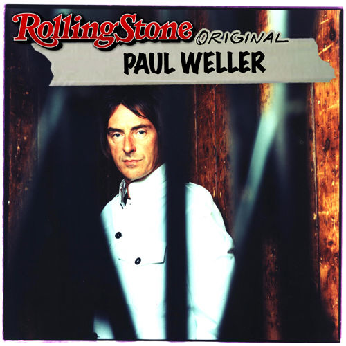 Play & Download Rolling Stone Original by Paul Weller | Napster